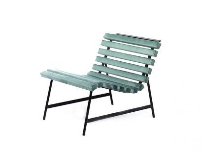 Giardinett Armchair