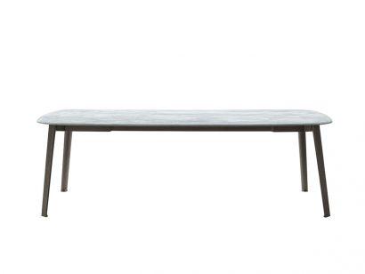 Ginepro Rectangular Outdoor Table