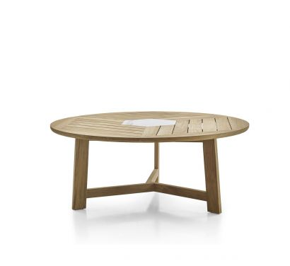 Ginestra Outdoor Ronde Table