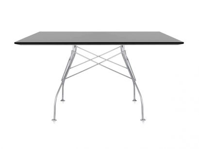 Glossy Square Table