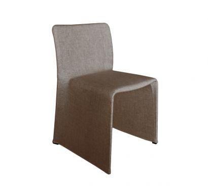 Glove Chair - Fabric A0922