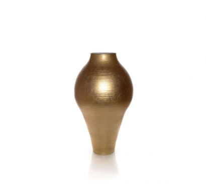 Gold Collection Vase 02