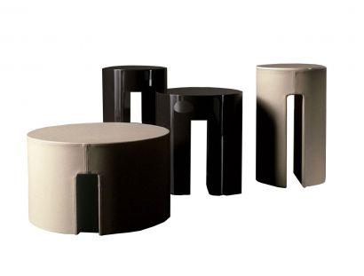 Gong Collezione di Tavolini