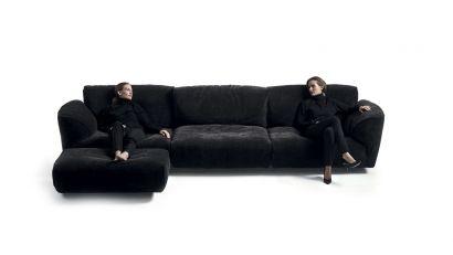 Grande Soffice Sofa Edra