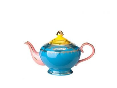 Grandpa Teapot