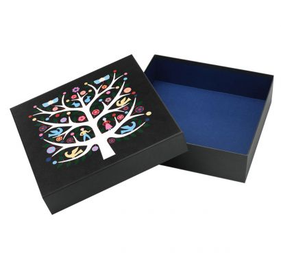 Graphic Boxes Collection - Tree of Life