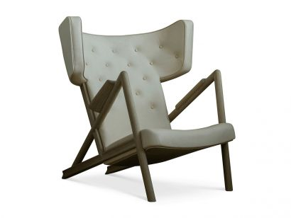 Grasshopper Chaise