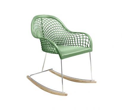 Guapa DN Rocking Chair