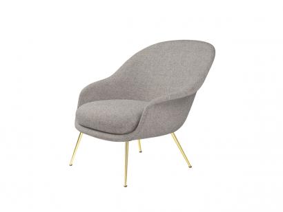 Bat Lounge Chair - Low Back