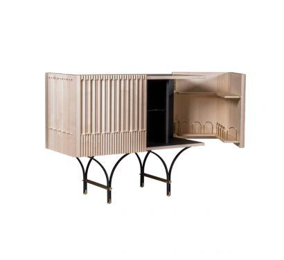 Guell Bar Cabinet