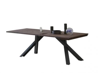 Gustave Plus Extendable Table