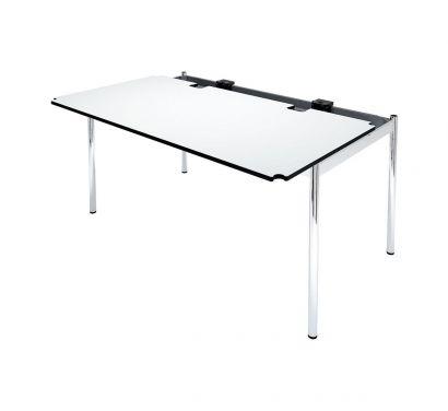 Haller Advance Laminate Table 100