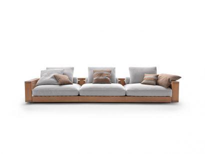 Hamptons Outdoor Sofa Collection