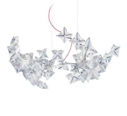 Hanami Suspension Lamp