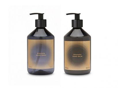 Eclectic by Tom Dixon Orientalist Duo Mani Set Regalo da 500 ml