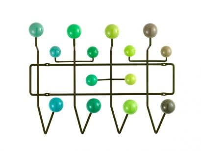 Hang It All Coat-hanger - Green