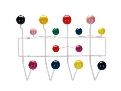 Hang It All Coat-hanger - Multicolor