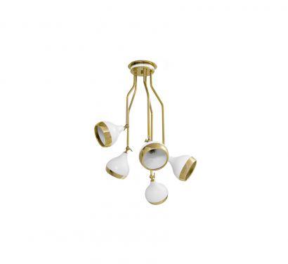 Hanna ceiling lamp de castelli