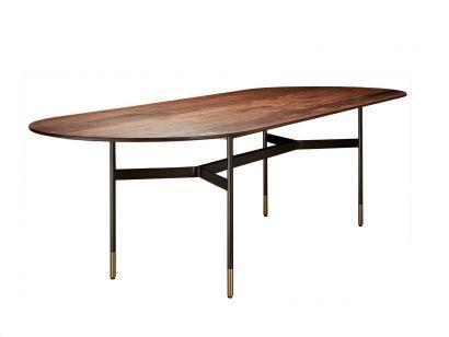 Harri Table - More Moebel - Mohd