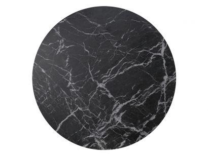 Harri Marble Table Round - More Moebel - Mohd