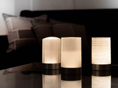 Haute Rechargeable Lamp