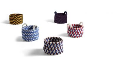 Bead Basket Collection