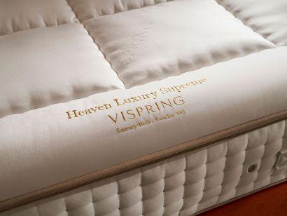Heaven Luxury Supreme Surmatelas