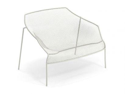 Heaven Lounge Armchair by Emu