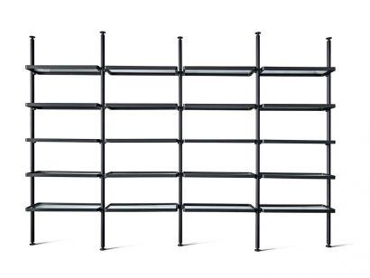 Hector Modular Bookcase