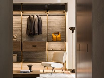 Hector Night by Molteni & C.