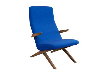 High Back Chair - Fauteuil
