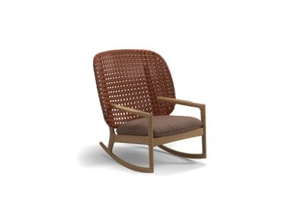 Gloster - Kay Outdoor Rocking Chair