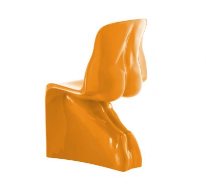 Him Chair Polished - Colors Selected