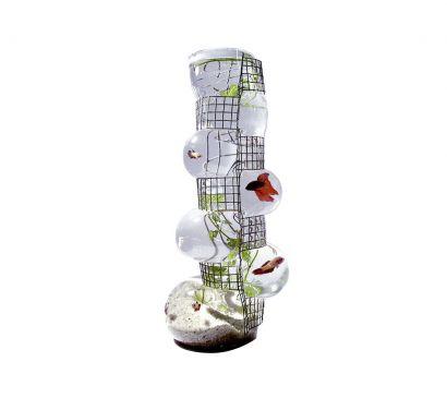 Aquarius HLM - Building Vaso