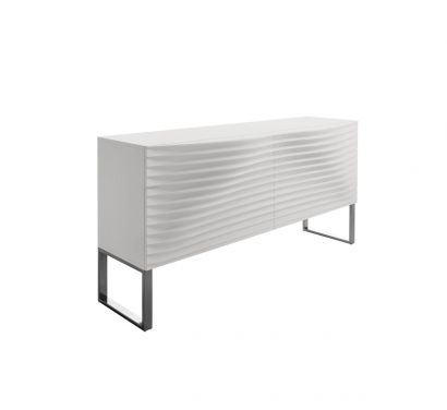 Tide White Cabinet