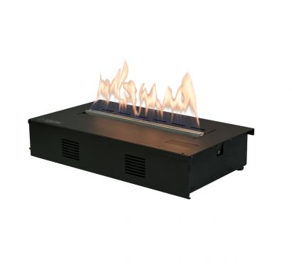 Hot Box Fireplace