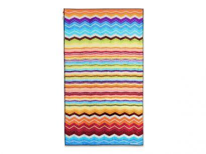 Hugo Beach Towel 100x180