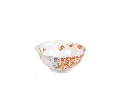 Hybrid Ersilia Salad Bowl