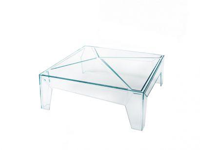 Hypertable Coffee Table