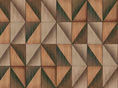 TSHY019 Hypotenuse Elements by Wall&Decò