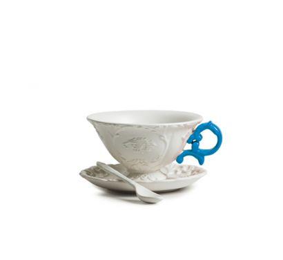 I-Wares Set Tea