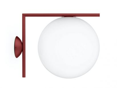 IC 2 Wall/Ceiling Lamp Outdoor Flos