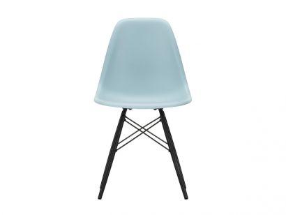 Eames Plastic Side Chair DSW - Érable Noir