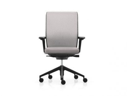 ID Mesh Office Chair - 24 Soft Grey/05 Cream White/Sierra Grey