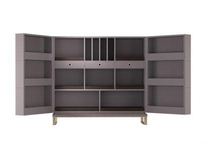 Kir Office Cabinet - Baxter