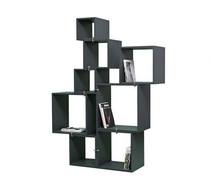 Assemblage Library 888 + R14910