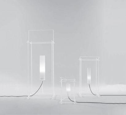 Libera Floor Lamp Outdoor