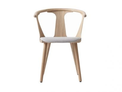 In Between Chair SK2 - Upholstered Seat