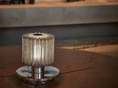 In The Sun Table Lamp