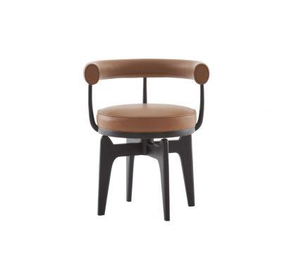 528 Indochine Chair